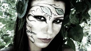 • Dafne • Make-up for Mythical creature inspired contest - idea carnevale