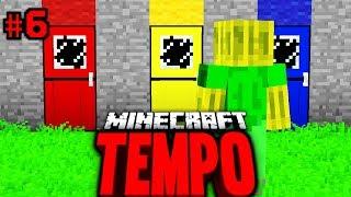 1... 2... ODER 3?! - Minecraft TEMPO #6 [Deutsch/HD]