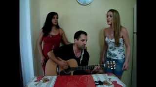 Natal 2012 - A Alegria está no Coração (Blues)