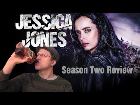Jessica Jones Season 2 - Full Season Review