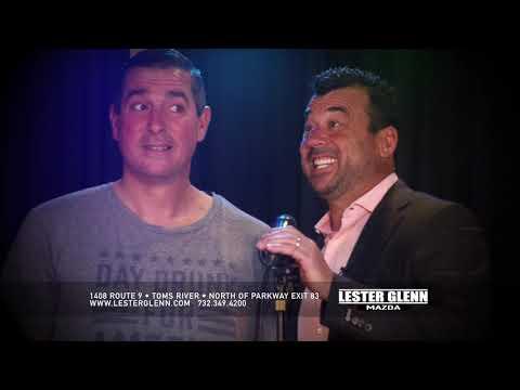 Lester Glenn Mazda >> Lester Glenn Mazda Memorial Day Commercial