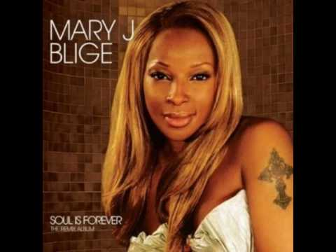 Mary J. Blige - Wake Up Call (Marc Ronson...