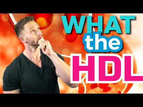 Your HDL is Not What You Think (fractionated HDL)
