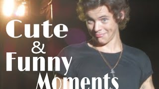 Harry Styles Favorite/Funny Moments Resimi
