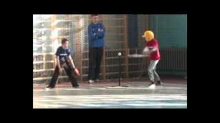 Бейсбол в СПб: BaseballClub - Baseball This is a way of life.