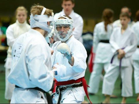 6-е Всероссийские игры каратэ Наследие (KWF Russia Karate Championships 2016)