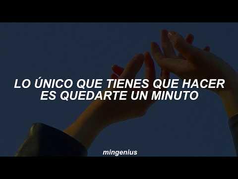 Stay - Zedd, Alessia Cara  (Traducida Al Español)
