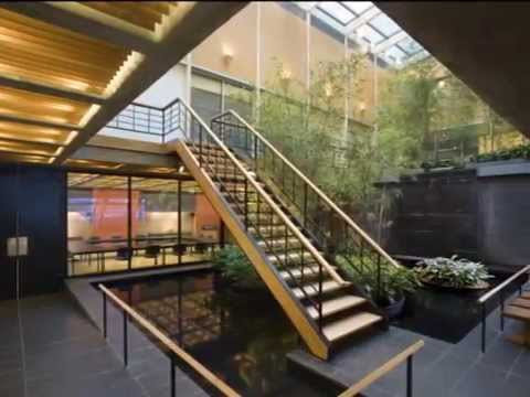 3 Principles of Green Home Design Ideas - YouTube