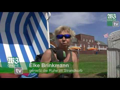 Schönes Wilhelmshaven: Der Südstrand | Wilhelmshavener Zeitung