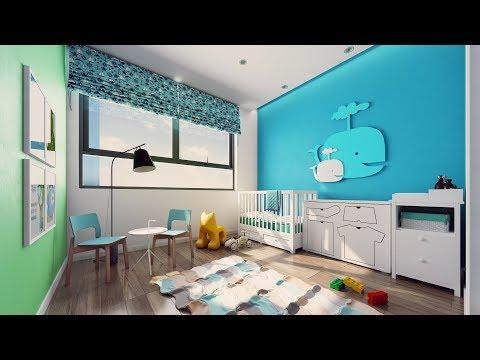 Lux Garden - 7iLAB - 3D Architectural Renderings