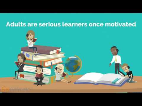 2. Adult Learning Styles