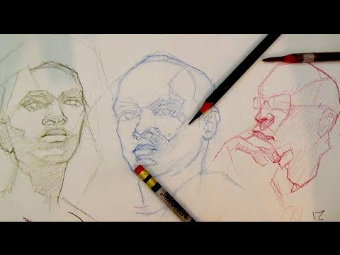 how-to-draw-portraits-&-the-head-|-how-to-block-in-a-portrait-or-the-head
