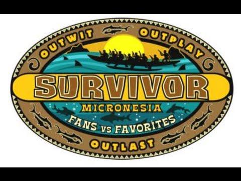 Survivor: Micronesia in 5 minutes (Re-upload)
