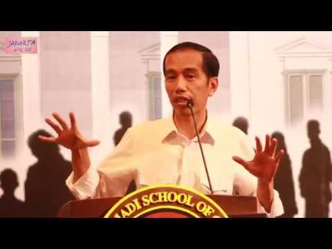 Ini Rencana Jokowi Membenahi Indonesia