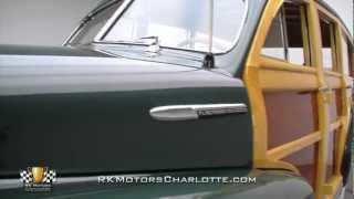 133224 / 1948 Chevrolet Fleetmaster