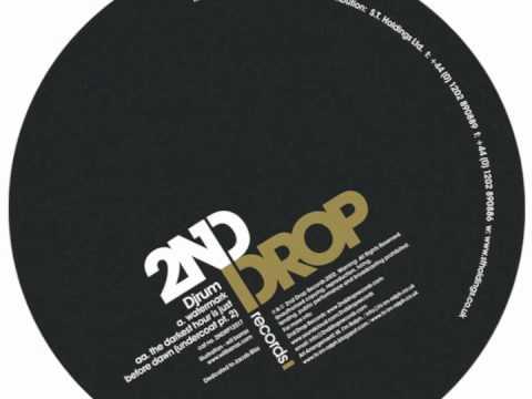 Djrum - The Darkest Hour Is Just Before Dawn (Undercoat Pt 2)