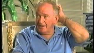 Rod Taylor interview