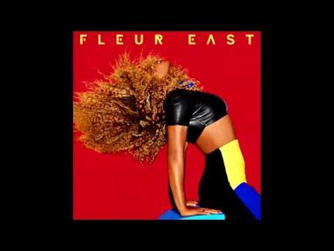 Fleur East -Gold Watch