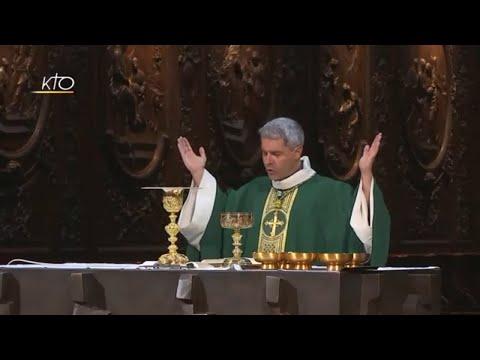 Messe du 19 août 2018
