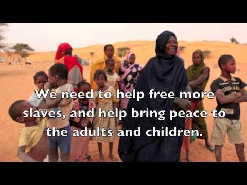 Peace for Mauritania