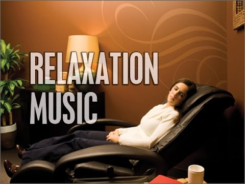 RELAXATION MUSIC for Stress Relief, Healing & Recovery from Injuries