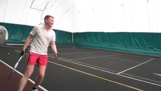большой теннис в Москве