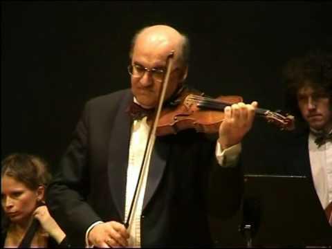 F.Mendelssohn-Bartholdy - Encore! - Violin concerto D-minor - Adam Kostecki