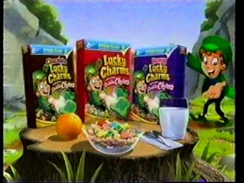 Lucky Charms Reel