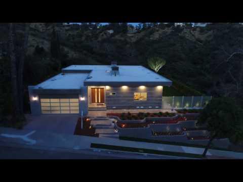 3238 Canyon Lake Drive, Hollywood