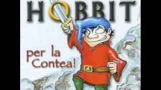 Hobbit - Strade