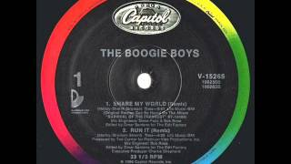 Share My World Boogie Boys