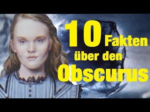 10 FAKTEN über den OBSCURUS