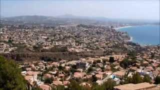 Как мы выбирали недвижимость в Испании