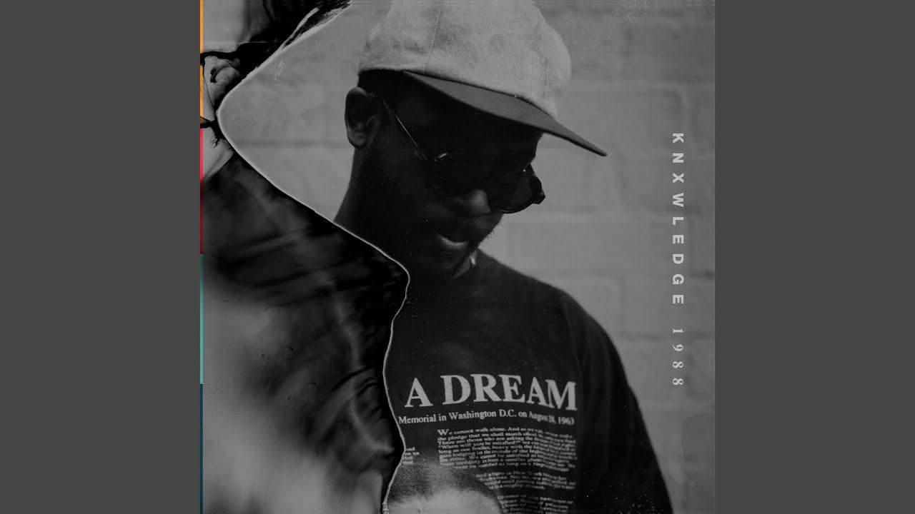 Knxwledge - itkanbe[sonice] (feat. NxWorries, Anderson .Paak)