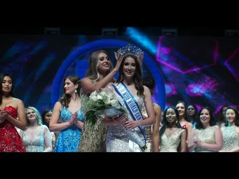 Miss World Canada 2019 Crowning Moment