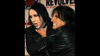 Rant | Marilyn Manson His friends Enablers Our Abuse & Media (explicit + trigger warning) #metoo