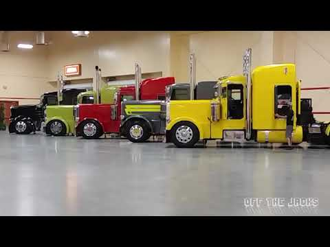 Las Vegas Car and Truck Show Southpoint