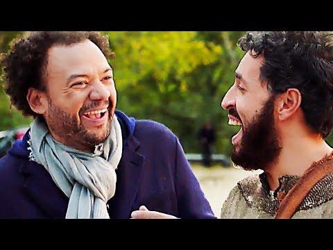 COEXISTER : Le Bêtisier Du Film ✩ Fabrice Eboué, Ramzy Bedia, Comédie (2017)
