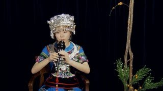Hulusi—a chinese ethnic musical instrument