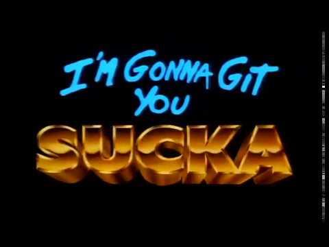 I'm Gonna Git You Sucka (1988, Trailer) [Keenen Ivory Wayans, Bernie Casey, Isaac Hayes, Jim Brown]