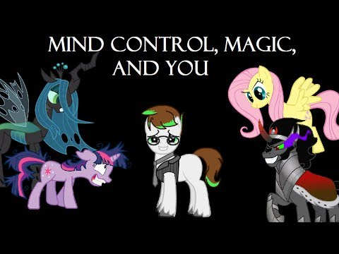 Canded Canned: Mind Control, Magic, And You