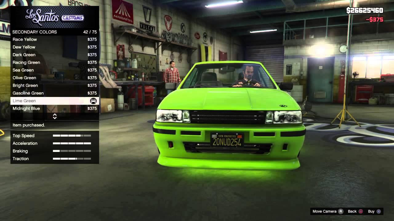 zombie auto