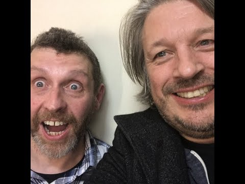 Dave Gorman - Richard Herring's Leicester Square Theatre Podcast #164