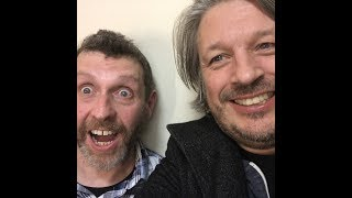 Dave Gorman - Richard Herring