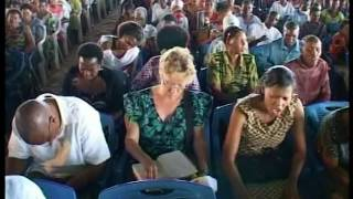 MAOMBI YA KUSHINDANA Part 3/5 - Bishop Dr Gwajima