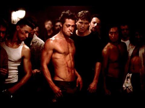 Movies with MacLean 15: Brad Pitt Movies