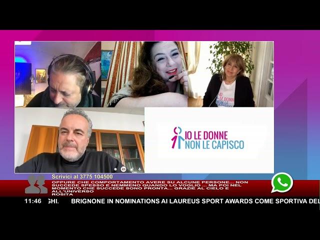 Dèjá vu, sogni premonitori, dialoghi con l'aldilà: ne abbiamo parlato con Lupardini e Susi Galles p1