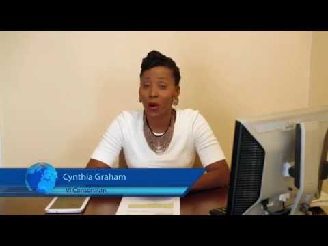 The Virgin Islands Consortium Weekly News Wrap-up