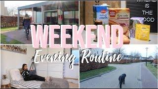 Video Weekend Evening Routine | Bo download MP3, 3GP, MP4, WEBM, AVI, FLV September 2018