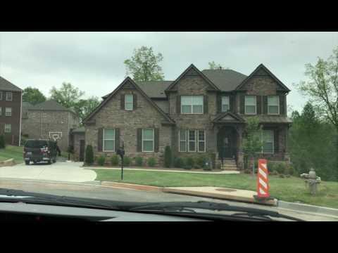 Khu Nhà Luxury Miền Bắc Atlanta